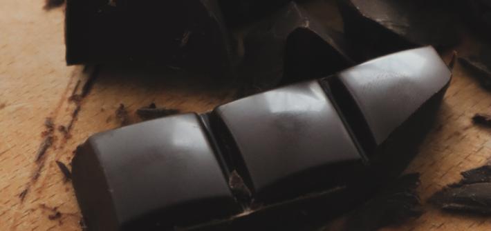 Leben ohne Schokolade